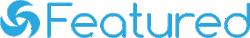 Featured | フィーチャード株式会社 Logo